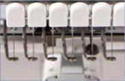 Иглы для вышивальных машин